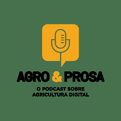 Agro e Prosa Logo - o podcast sobre agricultura digital